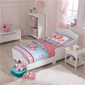 KidKraft Nantucket Toddler Bed