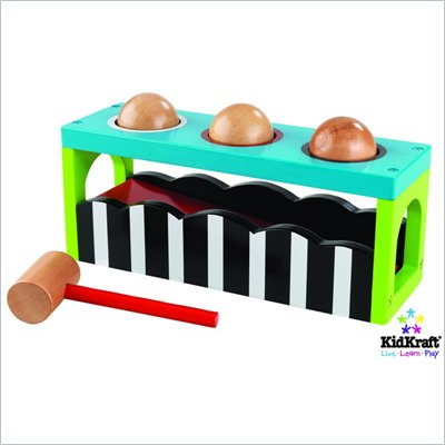 KidKraft Pound & Roll Bench