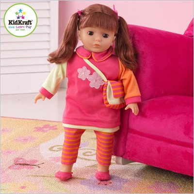 KidKraft Sydney 18&quot; Doll
