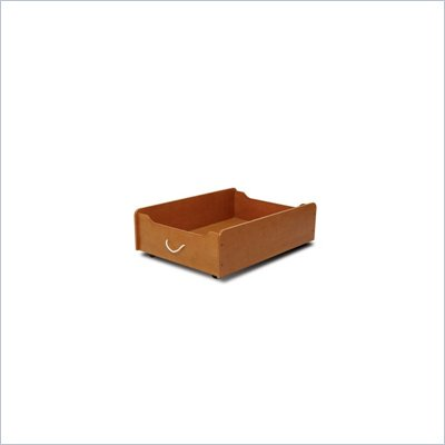 KidKraft Trundle Drawers in Honey