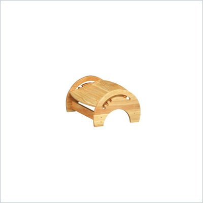 KidKraft Nursing Step Stool in Natural