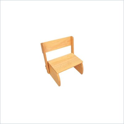 KidKraft Flip Kids Step Stool in Natural