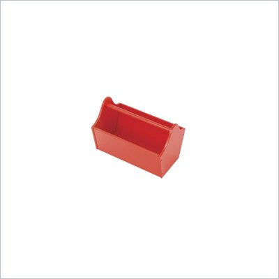 KidKraft Toy Caddy in Red
