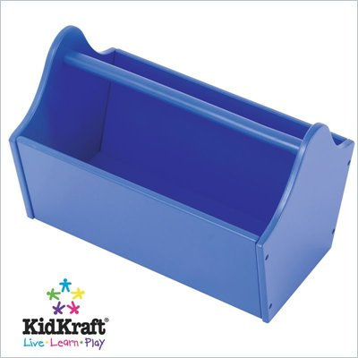KidKraft Toy Caddy in Blue