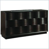 Modus Maui Wave Six Drawer Dresser in Chocolate Brown