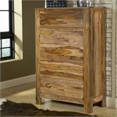 Modus Atria Chest in Natural Sheesham