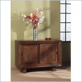 Modus Palindrome Sideboard in Chestnut