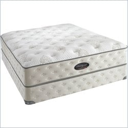 Simmons Beautyrest World Class Black River Bay Plush Mattress Best Price