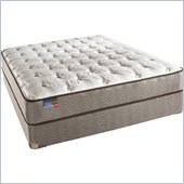 Simmons BeautySleep Crossgate Plush Mattress