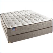 Simmons BeautySleep Crossgate EuroTop Mattress