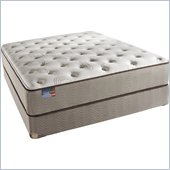 Simmons BeautySleep Edgemere Plush Mattress