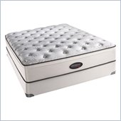 Simmons BeautyRest Classic Ledyard Plush Firm Euro Top Mattress