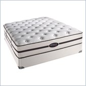 Simmons BeautyRest Classic Mundale Plush Firm Mattress