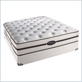 Simmons BeautyRest Classic Mundale Plush Mattress