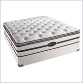 Simmons BeautyRest Classic Mundale Plush Pillow Top Mattress