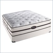 Simmons BeautyRest Classic Northfield Plush Firm Mattress