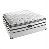 Simmons BeautyRest Classic Northfield Plush Firm Pillow Top Mattress