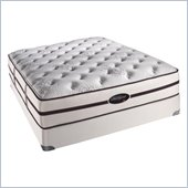 Simmons BeautyRest Elite Shorelands Plush Mattress