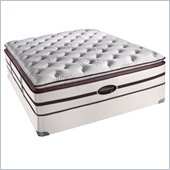Simmons BeautyRest Elite Shorelands Plush Firm Super Pillow Top Mattress