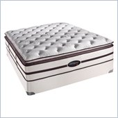 Simmons BeautyRest Elite Shorelands Plush Super Pillow Top Mattress