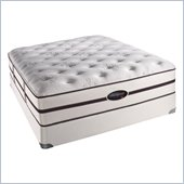 Simmons BeautyRest Elite Willett Plush Firm Mattress