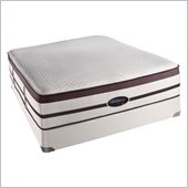 Simmons BeautyRest Elite Willett Plush Evenloft Mattress