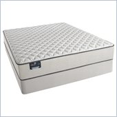 Simmons BeautySleep High Quality Innerspring Mattress Set