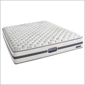 Simmons BeautyRest Recharge Tania Plush Mattress
