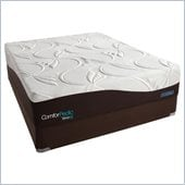 Simmons BeautyRest ComforPedic Enlightened Days Luxury Plush Mattress Set