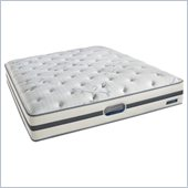 Simmons BeautyRest Recharge Spalding Plush Mattress