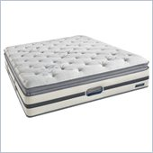 Simmons BeautyRest Recharge Spalding Plush Pillow Top Mattress