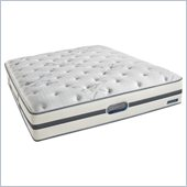 Simmons BeautyRest Recharge Songwood Luxury Firm Mattress