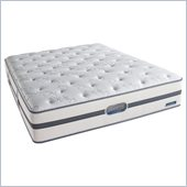 Simmons BeautyRest Recharge Songwood Plush Mattress