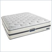Simmons BeautyRest Recharge Melnick Plush Mattress