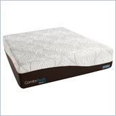 Simmons Beautyrest ComforPedic Sophisticated Rest Plush Firm Mattress