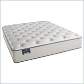 Simmons BeautySleep Mcallister Plush Mattress