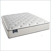 Simmons BeautySleep Singletree Plush Mattress
