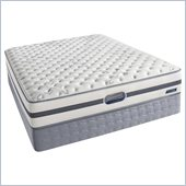 Simmons BeautyRest Recharge Tania Plush Mattress Set