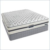 Simmons BeautyRest Recharge Songwood Extra Firm Mattress Set