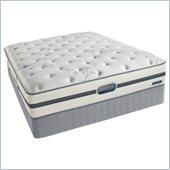 Simmons BeautyRest Recharge Songwood Luxury Firm Mattress Set