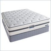 Simmons BeautyRest Recharge Songwood Plush Mattress Set