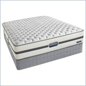 Simmons BeautyRest Recharge Melnick Extra Firm Mattress Set
