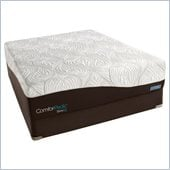 Simmons Beautyrest ComforPedic Renewed Spirit Luxury Plush Mattress Set