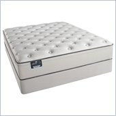 Simmons BeautySleep Mcallister Plush Mattress Set
