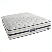 Simmons BeautyRest Recharge World Class Kimble Ave Plush  Mattress