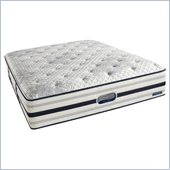 Simmons BeautyRest Recharge World Class River Lily Plush  Mattress