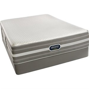 Beautyrest Recharge Hybrid Boco Raton Ultimate Plush Mattress