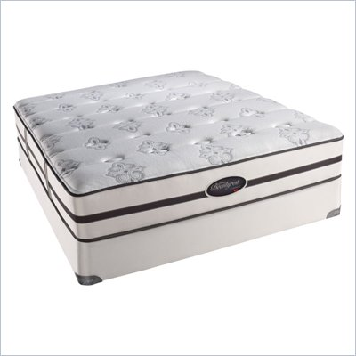 Simmons BeautyRest Classic Northfield Extra Firm Mattress