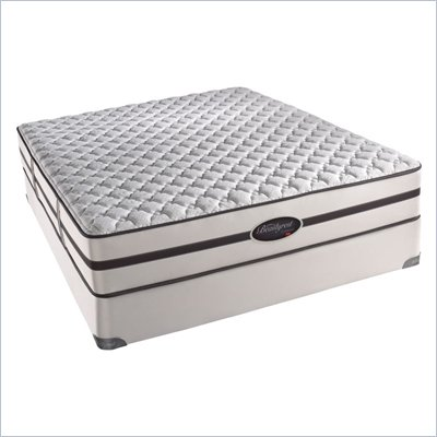 Simmons BeautyRest Classic Mundale Extra Firm Mattress