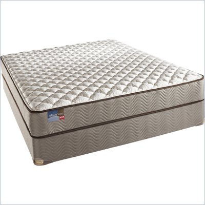 Simmons BeautySleep Crossgate Firm Mattress